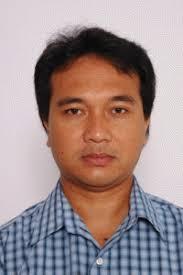 Dr. Tirto Prakoso, M.Eng