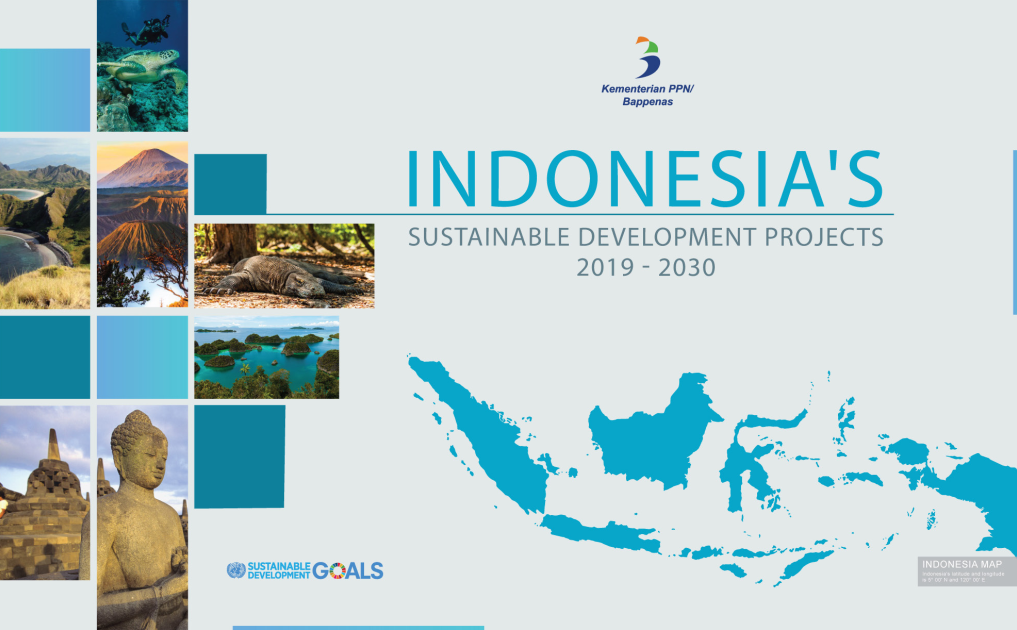 Indonesia Sustainable Development Project 2019-2030 - Bappenas