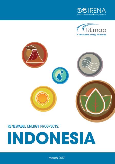 Renewable Energy Prospects: Indonesia - IRENA