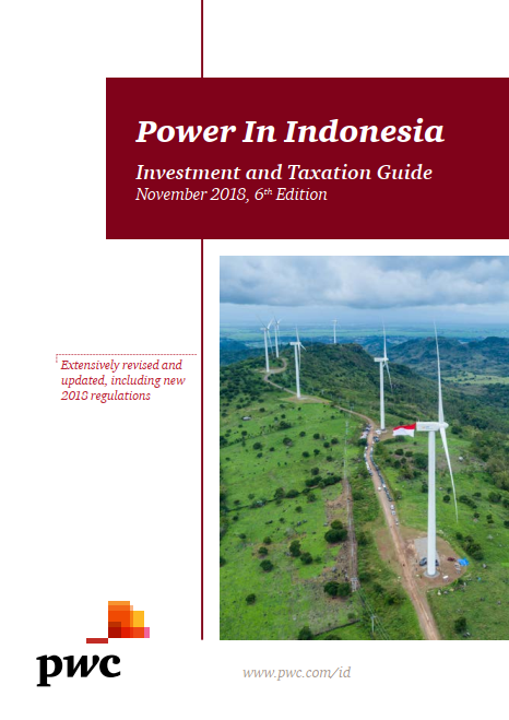Power in Indonesia: Investment and Taxation Guide - PwC